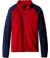 O'Neill Kids - Rails Zip Fleece (Little Kids/Big Kids)