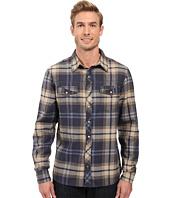 Ecoths - Fletcher Long Sleeve Shirt