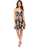 Brigitte Bailey - Willow Printed Tie Dress