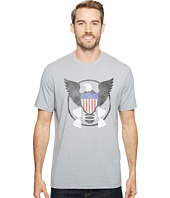 Under Armour - UA USA Eagle Tee