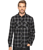 Icebreaker - Lodge Long Sleeve Flannel Shirt