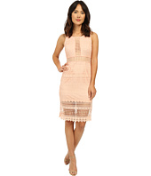 Brigitte Bailey - Ayla Lace Midi Dress