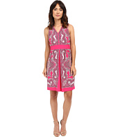 Christin Michaels - Naomi Paisley Dress