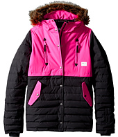 O'Neill Kids - Gemma Jacket (Little Kids/Big Kids)