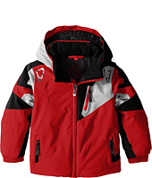Spyder Kids - Mini Leader Jacket (Toddler/Little Kids)