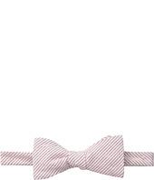 Vineyard Vines - Woven Bow-Finline Seersucker