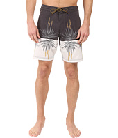 VISSLA - Aloe-Ha 4-Way Stretch Boardshorts 18.5