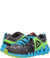 Reebok Kids - Zig Big N' Fast Fire GR (Big Kid)
