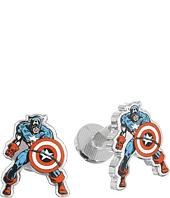 Cufflinks Inc. - Captain America Action Cufflinks