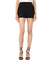 McQ - Lace Shorts