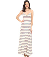 Brigitte Bailey - Dima Striped Maxi Dress