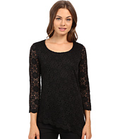 rsvp - Cacee Floral Lace Top