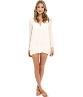 L*Space - Island Gypsy Tunic Cover-Up