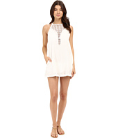 L*Space - Kokomo Halter Dress Cover-Up
