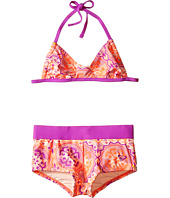 Roxy Kids - Miles Away Bandeau Set (Big Kids)
