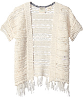Roxy Kids - Fishermand Cardigan (Toddler/Little Kids)