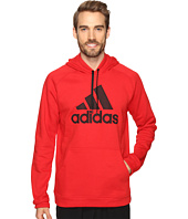 adidas - Essentials Cotton Fleece Pullover Hoodie