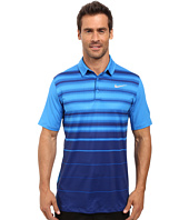 Nike Golf - Mobility Fade Stripe Polo