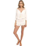 L*Space - Ocean City Romper Cover-Up