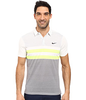 Nike Golf - Modern Fit Transition Dry Stripe