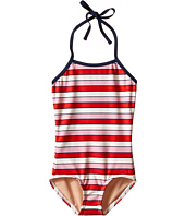Toobydoo - Multi Pink One-Piece Swimsuit (Infant/Toddler/Little Kids/Big Kids)