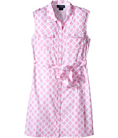 Toobydoo - Tank Shirtdress (Toddler/Little Kids/Big Kids)
