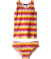 Toobydoo - Multi Stripe Tankini (Infant/Toddler/Little Kids/Big Kids)