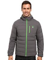 Spyder - Dolomite Hoodie Down Jacket