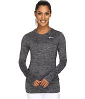 Nike Golf - Printed Base Layer Crew