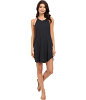 LNA - Bib Tank Mini Dress