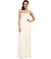 Faviana - Strapless Chiffon Convertible Dress 7822