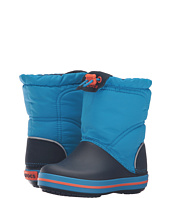 Crocs Kids - Crocband Lodge Point Boot (Toddler/Little Kid)