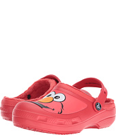 Crocs Kids - CC Elmo Lined Clog (Toddler/Little Kid)