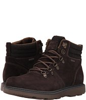 Rockport - Boat Builders D-Ring Plain Toe Boot