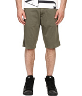 Armani Jeans - Slim Low Rise Shorts