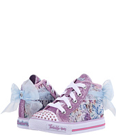 SKECHERS KIDS - Shuffles 10670N Lights (Toddler)