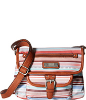 b.o.c. - Primavera East/West Flap Crossbody