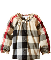 Burberry Kids - Marelle Blouse (Infant/Toddler)