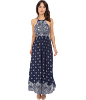 Brigitte Bailey - Diem Printed Maxi Dress