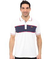 Robert Graham - Argento Polo