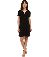Three Dots - Cheryl Short Sleeve Dress
