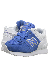 New Balance Kids - 574 Breathe (Infant/Toddler)