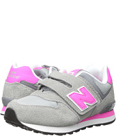 New Balance Kids - 574 (Little Kid/Big Kid)
