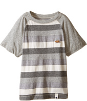 Lucky Brand Kids - Bear Raglan Tee (Toddler)