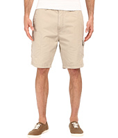 Nautica - Sail Cloth Poplin Cargo Shorts