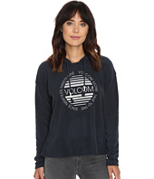Volcom - Lived In Pullover Hoodie