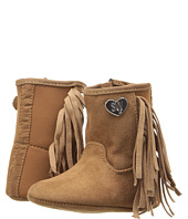 Stuart Weitzman Kids - 5050 Fringe (Infant/Toddler)