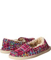 Sanuk - Shor-Knitty