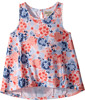 Lucky Brand Kids - Taryn Swing Tank Top (Little Kids)