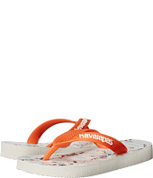 Havaianas Kids - Top Olaf Flip Flop (Toddler/Little Kid/Big Kid)